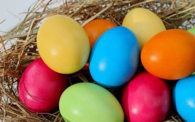 Velikonoční jarmark Mělník