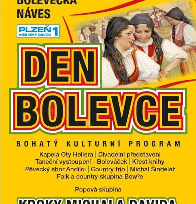 Den Bolevce 2018