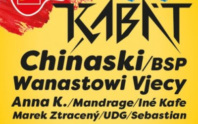 Létofest 2018 – Karlovy Vary