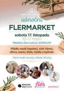 Flermarket Sokolov Nebe v hubě