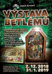Vánoční trhy na Statku Bernard (2)