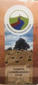 leták Dobrota Karlovarského kraje (1)