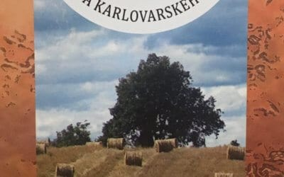 leták Dobrota Karlovarského Kraje