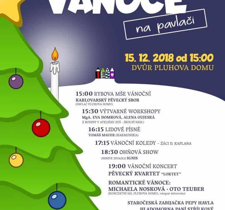Vánoce na Pavlači – Horní Slavkov