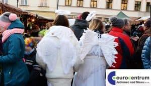 Vánoční slavnosti Jablonec nad Nisou