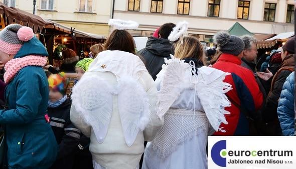 Vánoční slavnosti – Jablonec nad Nisou