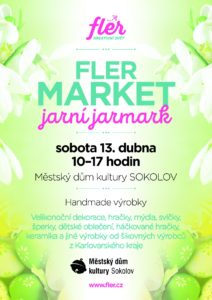 Jarni Flermarket - Sokolov