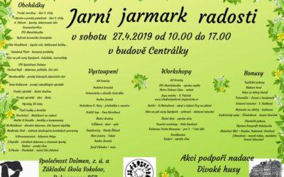 Jarmark radosti – Sokolov