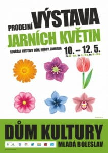 Vystava jarnich kvetin - Mlada Boleslav (1)