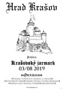 Krasov jarmark 2019