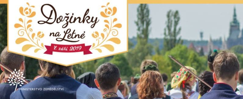 Dožínky na Letné, Regionfest