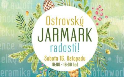 Ostrovský Jarmark radosti