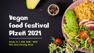 Vegan food festival Plzen 2021